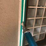 目黒区にて外壁塗装 ~高圧洗浄・シーリング施工~