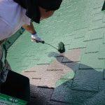 横浜市青葉区にて外壁塗装