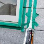 調布市にて外壁塗装 ~シーリング・外壁の塗装~