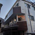 中野区にて 屋根塗装・外壁塗装 ~完工~