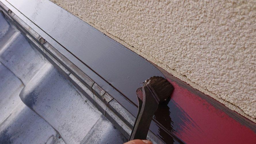 横浜市戸塚区にて屋根塗装 Y様邸