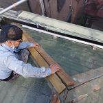 目黒区にて屋根塗装 S様邸