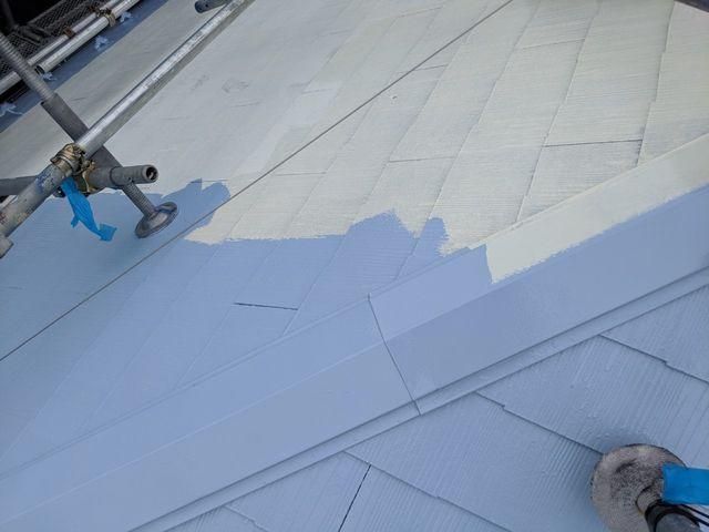 調布市にて 外壁塗装・屋根塗装