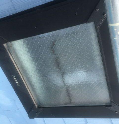 新宿区にて外壁塗装と屋根塗装工事