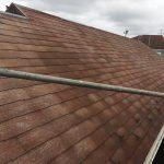 市川市にて屋根・外壁塗装工事 ~高圧洗浄~